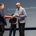 """Vlado Gojun, prejemnik nagrade Vesna za najboljšo montažo, pri filmu RUDAR. • <a style=""""font-size:0.8em;"""" href=""""http://www.flickr.com/photos/151251060@N05/36463848573/"""" target=""""_blank"""">View on Flickr</a>"""