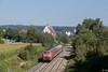 KBS 751 I Südbahn I Aulendorf I BR 218