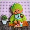 Matcha Moment! (Heike Andrea Grote ♥️) Tags: heikeandreagrote monchhichi モンチッチ monchhichidoll monchhichipals blythe ネオブライス 人形 カスタムブライス monchhichicute monchhichilover monchhichicollection dollphotography japan doll cute kawaii カワイイ かわいい friends fun funny pink baby sylvanianfamilies calicocritters シルバニアファミリー matcha 抹茶 greentea rement