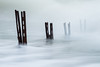 Newhaven - September 15th (Edd Allen) Tags: wind clouds sun sunset landscape waves sea water sand seafront seaside bucolic atmopshere atmopheric nikond610 uk eastsussex england southeast outdoor storm newhaven longexposure groyne remains abstract 70200mm