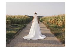 (harald wawrzyniak) Tags: digital canon60d haraldwawrzyniak loweraustria landscape portrait weddingdress wedding white 2017 people human