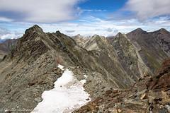 Aiguilles de la Lé (Unliving Sava) Tags: wallis summer coldupigne mountains schweiz zwitserland switzerland2017 hiking switzerland valdanniviers suisse alps valais alpen aiguillesdelalé grimentz ch