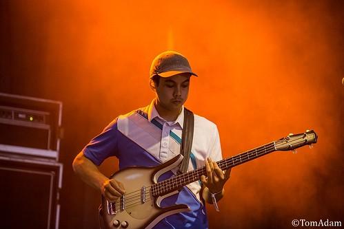 Frankie Cosmos Off Festival 2017