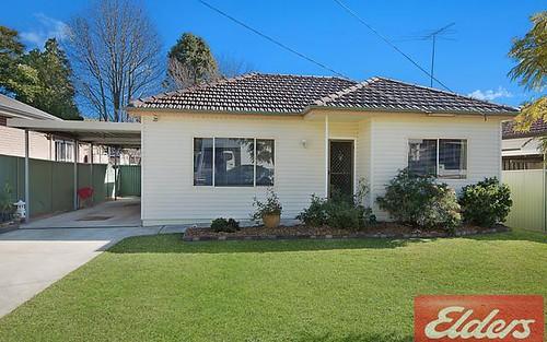 29 Scott Street, Toongabbie NSW