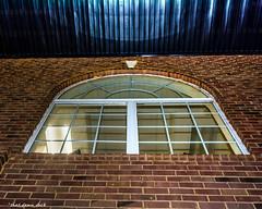 Upstairs Window (that_damn_duck) Tags: window pointofview vertical brickwork