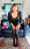 """Short Legs (Trixy Deans) Tags: legs sexy sexyheels sexylegs xdresser sexyblonde shemale shortskirt shortskirts skirt"""" dancer sexytransvestite tgirl transvestite transgendered transsexual tranny tgirls transvesite trixydeans"""