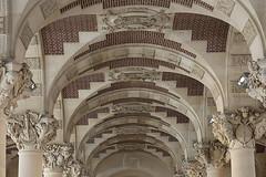 _le_louvre_sculpture_777t7 (isogood) Tags: paris louvre france art palace baroque rococo paintings museum architecture sculptures