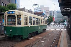 Nagasaki tram (20) (White_Dragon_09) Tags: angenieux retrofocus 3525 r1