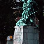 16 - Dieppe, Monument aux morts de la guerre de 1870 thumbnail