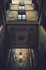 Passage de la paix (dono heneman) Tags: passage paix peace architecture fenêtre window moulure molding sculpture urbain urban urbaine rue street ville city façade facade barcelone catalogne espagne pentax pentaxart pentaxk3 building batiment