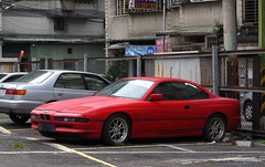 BMW 8 Series (E31) (rvandermaar) Tags: bmw 8 series e31 bmwe31 bmw8 8series 8serie 8er 8reeks taiwan