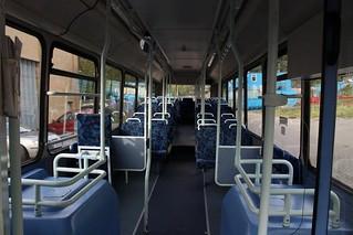 A-Line Coaches: X915 WGR