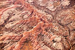 IMG_8531 (pdx.rollingthunder) Tags: utah canyonlands canyonlandsnationalpark needlesdistrict aerial aerialphotography flight pilotsview pilotseyeview piloteyes pilotview