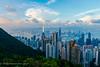 Hong Kong-1 (BilderMaennchen) Tags: hkg hongkong peak citynight skyline bildermaennchen bildermaennchencv nikon d4