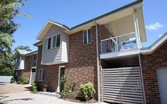 3/8 Langi Street, Hawks Nest NSW