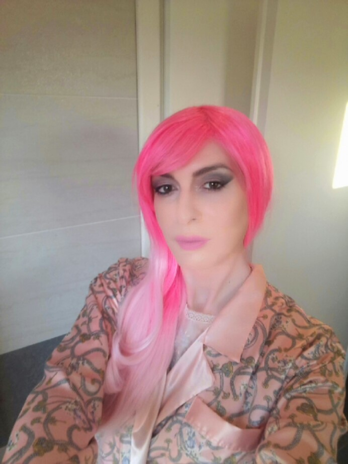 Tgirl transexuales