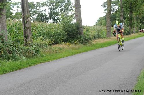 Omloop Vlaamse gewesten (166)