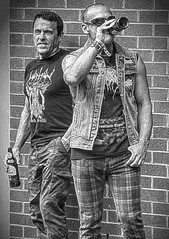 Until Hell Calls Our Names 31 (lightandform) Tags: punk punks rebel rebels rebellion lovers fashion dystopia poser people despair vintage lost souls visionaries anachronism streetlife street renegades festival rock rockers darkangels style open