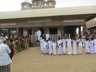 T.Mole Ganesha Puja (3)