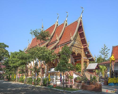 Wat San Sai Ton Kok Phra Wihan (DTHCM1385)