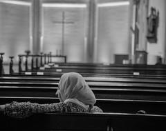 Hamburg bw 2017 (heinz homatsch) Tags: hamburg religions muslims catholic church