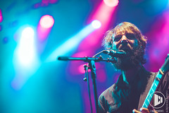 Band of Horses (Alessia Naccarato) Tags: todaysfestival todays torino turin lindiependente alessianaccarato photography live livemusic music livemusicphotography concert bandofhorses