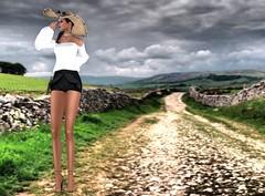 Keep Moving Forward (Anne Daumig) Tags: slhairstyle virtual fashion women secondlife sl couture jewelry chic fantasy roleplay sexy avatar style fashionista blog makeup hairstyles shoes boots sandals footwear slfashionartphotography uniquecreations annedaumig lelutka ikon maitreya meshbody meshhead shyladiggs onyxleshelle ikoninnovia thoracharron jadenartresident bento fameshed coco cocorolemon rebelhope purepoison shaleenekenin bfaccessoriesclothes sonnyafinesmith glamaffair amberlyboccaccio aidaewing envoguehair casandrarain alaskametro alaskametropolitan arte miriamlemondrop