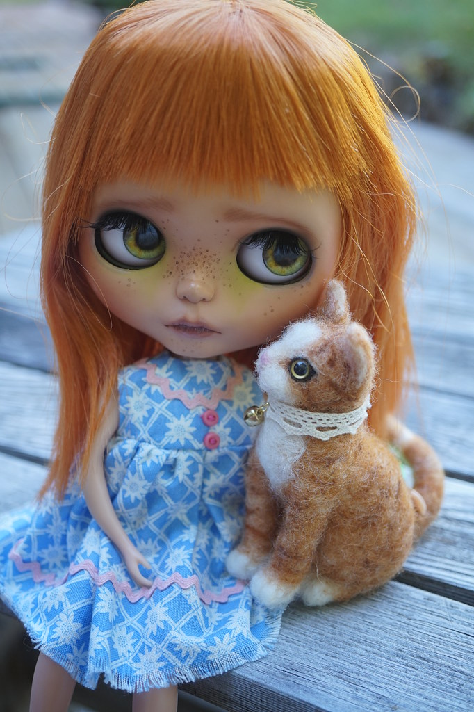 The World's most recently posted photos of blythedoll and ...