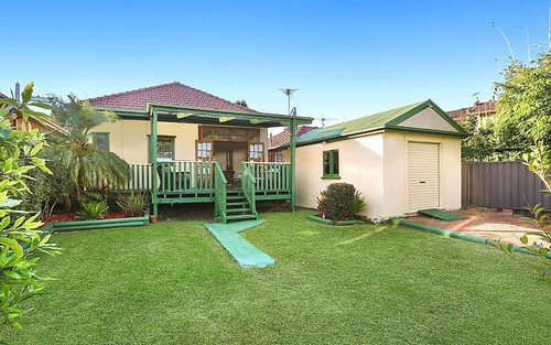 174 Homer St, Earlwood NSW 2206
