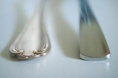 Evolution (fred_v) Tags: macromondays couverts cutlery evolution