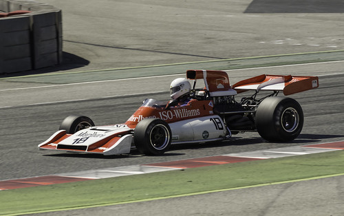 Williams FX3B