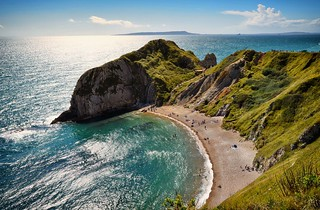 Southcoast - Behind Durdle Door