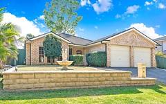 60 Ridgetop Drive, Glenmore Park NSW