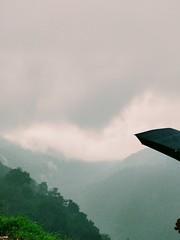 Rainy Hills (mayank.jairaj) Tags: rain hills mountain khandala oneplus 5 greenery nice fog mist sky travel water daylight sun woods forest westernghats wanderlust cliff umbrella