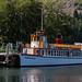 MV International Docked
