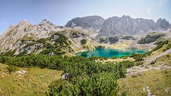 Drachensee (karo.perez73) Tags: landschaft alpen alps tirol tyrol lake