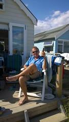 (Capt' Gorgeous) Tags: mudeford dorset christchurch beachhuts