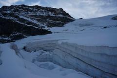 _DSC3071 (farix.) Tags: alpen alps alpy schweiz switzerland szwajcaria trekking treking grat grań piz palu bernina berninagruppe gletscher lodowiec śnieg snow schnee