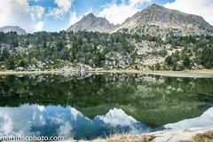 Llac dels Pessons, Andorra. (martinscphoto) Tags: llacdelspessons andorra encamp grauroig lago paisajes pirineos verano