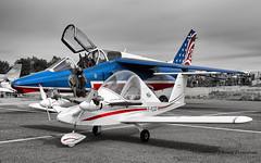 later... Cricri team with french air force Patrouille de France (Flox Papa) Tags: florent péraudeau fp f p flox papa