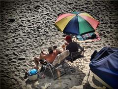 The last summer day 2017 on the Baltic sea coast (Ostseetroll) Tags: deu deutschland geo:lat=5412675534 geo:lon=1093541177 geotagged grömitz ostseeküste schleswigholstein ostsee sommer strandleben balticsea summer