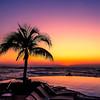 Kiss the Sky (Thomas Hawk) Tags: california fourseasons fourseasonspuntamita mexico puntamita usa unitedstates unitedstatesofamerica infinitypool sunset swimmingpool fav10 fav25