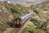 Mallaig Sprinters (ca2cal) Tags: scotland mallaig landscape rail railway train 156 156450 sprinter scotrail 1y48 westhighlandline whl rural website highland