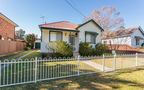 22 West Street, Guildford NSW