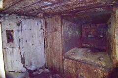 DSC_6678 (PorkkalanParenteesi/YouTube) Tags: hylätty bunkkeri neuvostoliitto soviet abandoned bunker exploring siuntio porkkala porkkalanparenteesi porkkalanparenteesibunkkeri suomi finland