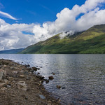 Loch Lochy landscape thumbnail