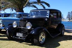 1932 Ford Sedan (bri77uk) Tags: kiama rodrun