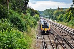 450001 (stavioni) Tags: south west trains western railway rail train emu electric multiple unit class450 blue siemens desiro swml