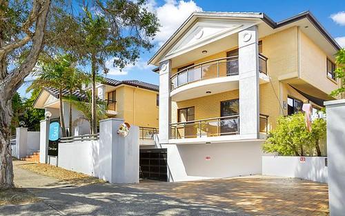 1/148-150 Wellbank Street, North Strathfield NSW