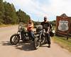 Iron Mountain Road SD 2017 2 (Preita) Tags: blackhills southdakota sd touring motorcycletouring buell harley s ironmountainroad